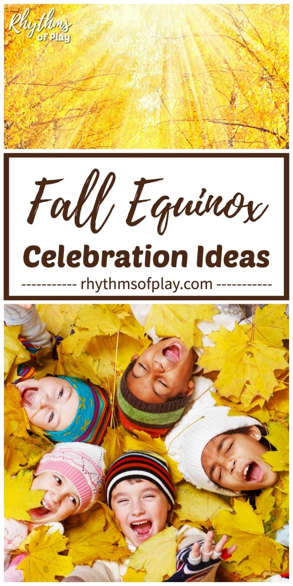 fall autumnal equinox celebration ideas - Mabon