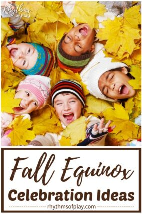fall autumnal equinox - meaning and celebration ideas