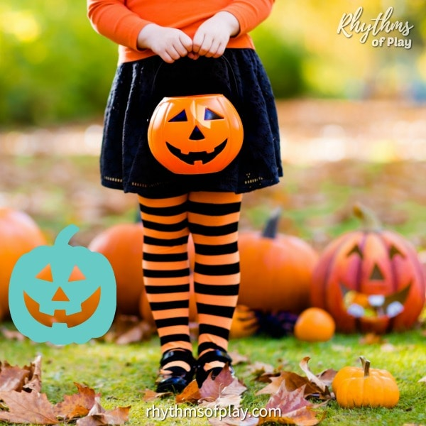 Halloween treats for kids: Healthy Halloween treats and candy alternatives for Trick or Treaters