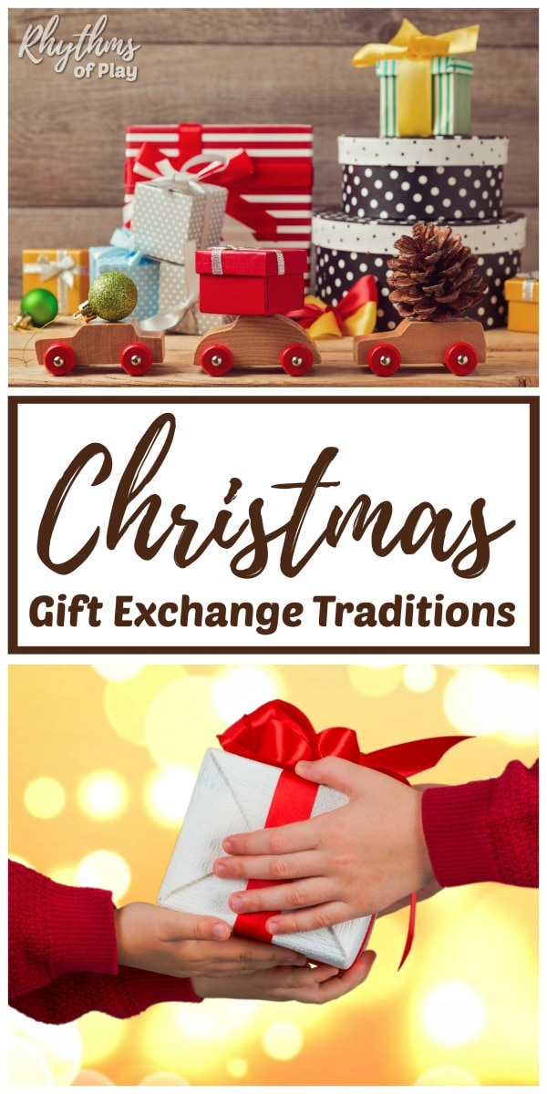 Christmas Gift Exchange Ideas, Games, and Gift Giving Traditions | RoP