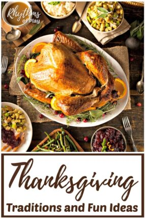 fun things to do on Thanksgiving - Thanksgiving traditions and celebration ideas