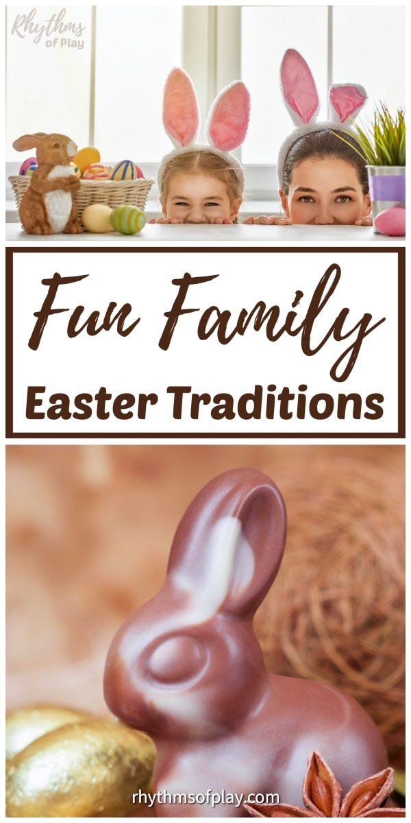 Fun things to do on Easter