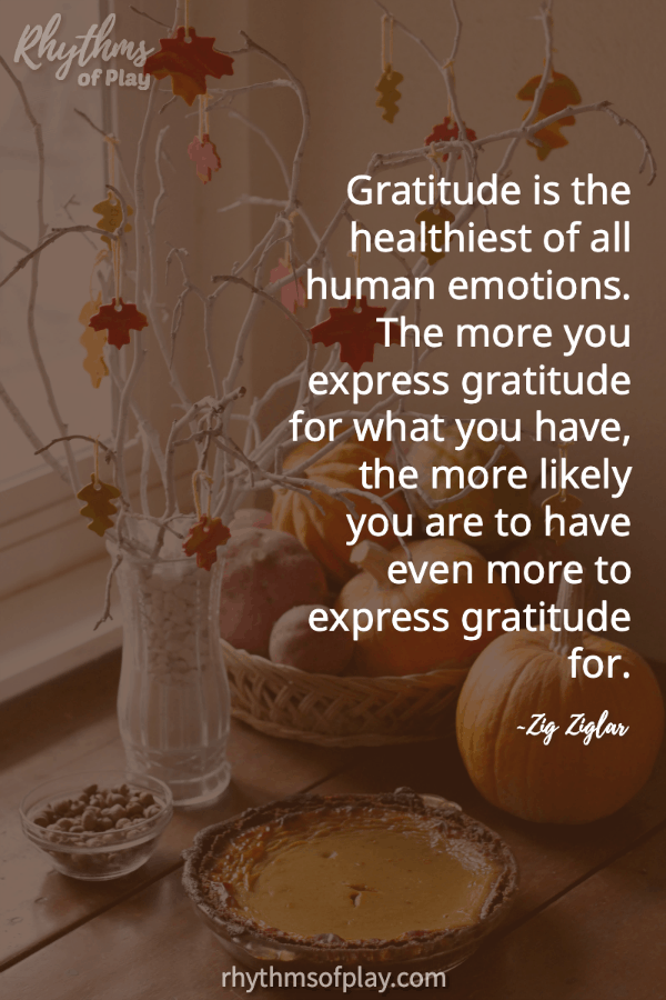 "FREE printable gratitude journal prompts ""Gratitude is the healthiest of all human emotions. The more you express gratitude for what you have, the more likely you are to have even more to express gratitude for."""