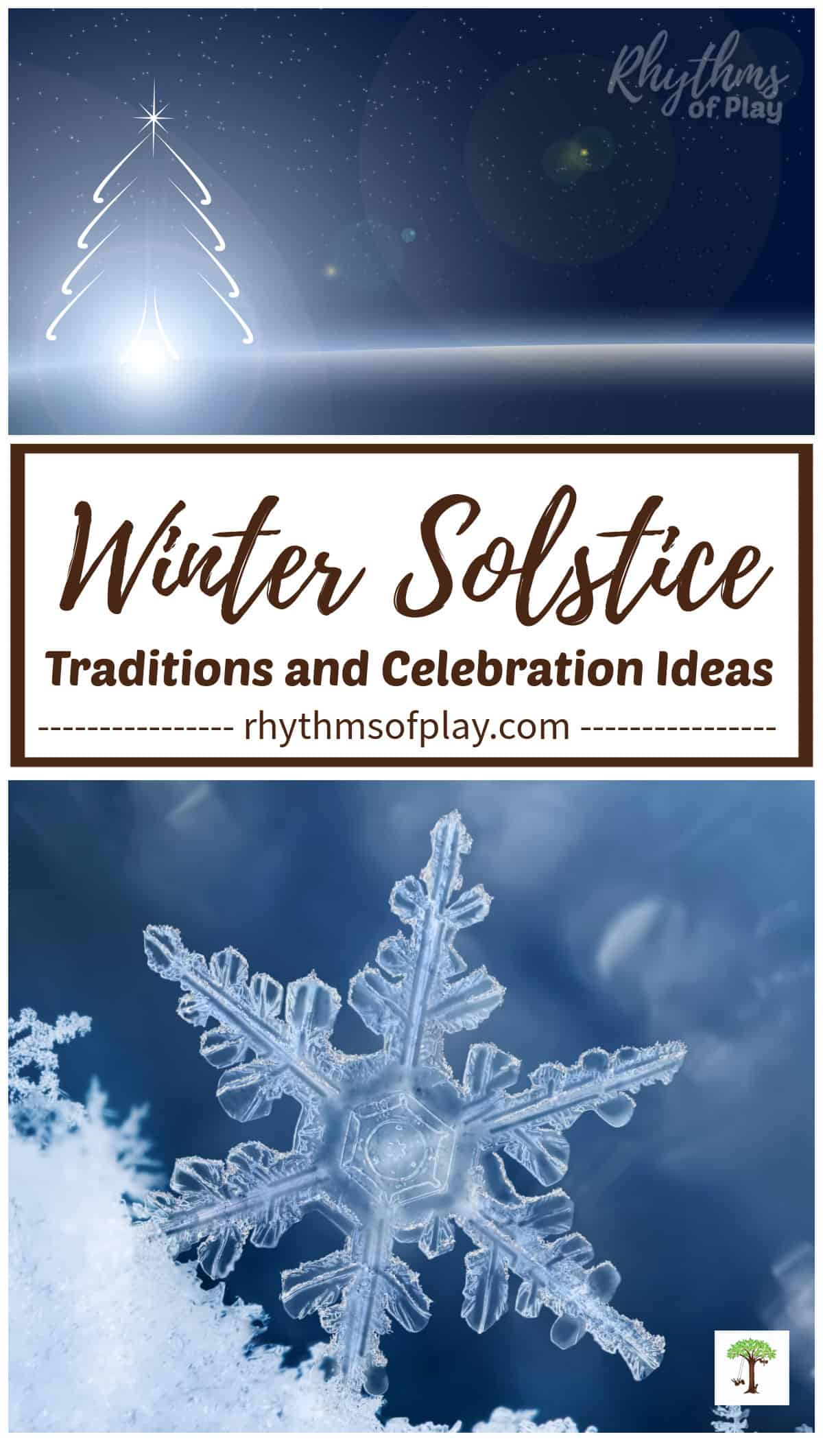 learn about the winter solstice and fun things to do to celebrate