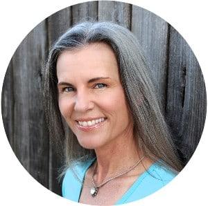 Nell Regan Founder of Rhythms of Play